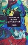 Stanisław Ignacy Witkiewicz • Jedyne wyjście
