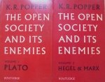 Karl R. Popper • The Open Society and It's Enemies