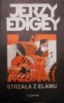Jerzy Edigey • Strzała z Elamu