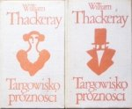 William Makepeace Thackeray • Targowisko próżności