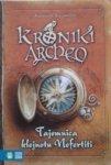 Agnieszka Stelmaszyk • Tajemnica Klejnotu Nefertiti