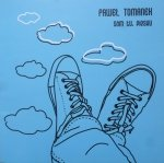 Paweł Tomanek • Sam tu, piesku