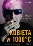 Hallgrímur Helgason • Kobieta w 1000°C