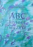 Małgorzata Kowalska • ABC historii muzyki