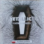 Metallica • Death Magnetic • CD [PL]