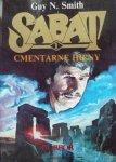 Guy N. Smith • Sabat. Cmentarne hieny