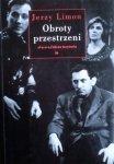 Jerzy Limon • Obroty przestrzeni. Teatr telewizji. Próba ujęcia teoretycznego
