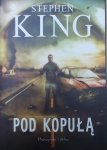 Stephen King • Pod kopułą