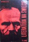 Literatura na świecie 3/1983 • Dostojewski