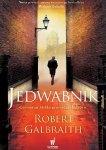 Robert Galbraith • Jedwabnik