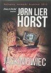 Jorn Lier Horst • Jaskiniowiec