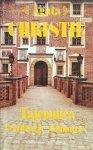 Agatha Christie • Tajemnica rezydencji Chimneys