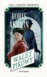 Boris Akunin • Walet pikowy