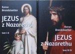 Roman Brandstaetter • Jezus z Nazarethu