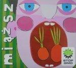 Miąższ • Stop GMO • CD