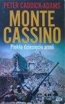 Peter Caddick-Adams • Monte Cassino. Piekło dziesięciu armii