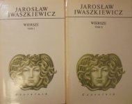 Jarosław Iwaszkiewicz • Wiersze [komplet]