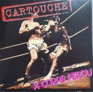Cartouche • A Corps Perdu • CD