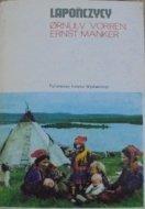 Ørnulv Vorren, Ernst Manker • Lapończycy. Zarys historii kultury