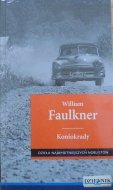 William Faulkner • Koniokrady [Nobel 1949]