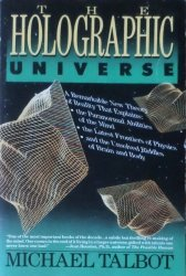 Michael Talbot • The Holographic Universe