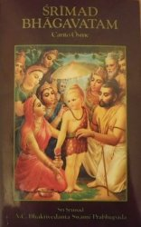 Srimad Bhagavatam • Canto Ósme
