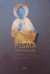Pseudo-Dionizy Areopagita • Pisma teologiczne