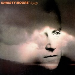 Christy Moore • Voyage • CD