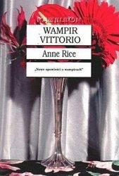 Anne Rice • Wampir Vittorio