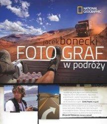 Jacek Bonecki • Fotograf w podróży