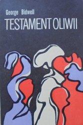 George Bidwell • Testament Oliwii [Stanisław Porada]
