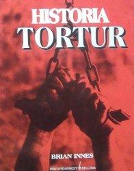 Brian Innes • Historia tortur