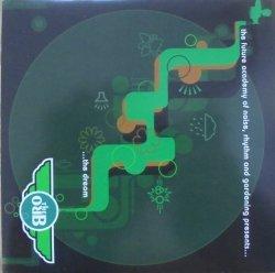 The Orb • The Dream • CD