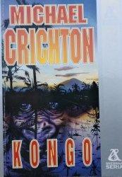 Michael Crichton • Kongo
