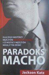 Jackson Katz • Paradoks macho