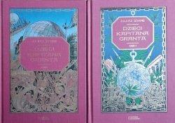 Juliusz Verne • Dzieci kapitana Granta