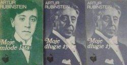 Artur Rubinstein • Moje młode lata. Moje długie życie t. 1-2