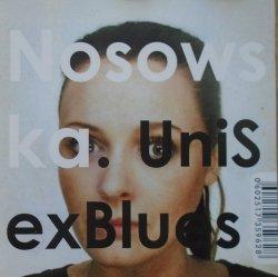 Nosowska • UniSexBlues • CD