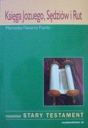 Mercedes Navarro Puerto • Księgi Jozuego, Sędziów i Rut