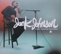 Jack Johnson • Sleep Through the Static • CD