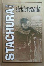 Edward Stachura • Siekierezada albo zima leśnych ludzi