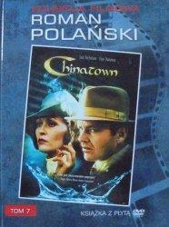 Roman Polański • Chinatown • DVD