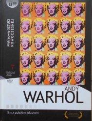 Kim Evans • Andy Warhol • DVD