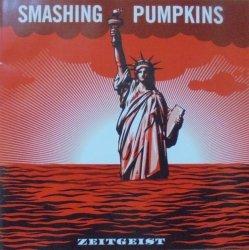 Smashing Pumpkins • Zeitgeist • CD