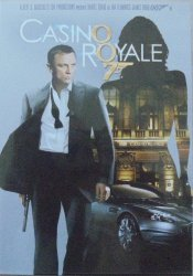 Martin Campbell • Casino Royale • DVD