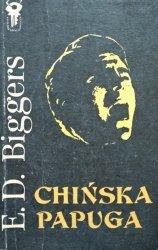 Earl Derr Biggers • Chińska papuga