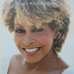 Tina Turner • Wildest Dreams • CD