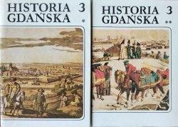 Edmund Cieślak • Historia Gdańska 3 [komplet]
