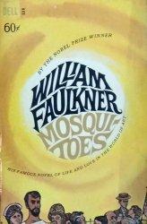 William Faulkner • Mosquitoes