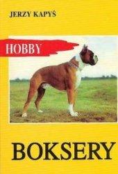 Jerzy Kapyś • Boksery